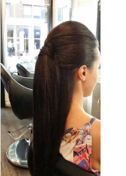 50 mas bellos cabello