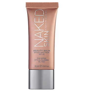 urban decay naked beauty  balm