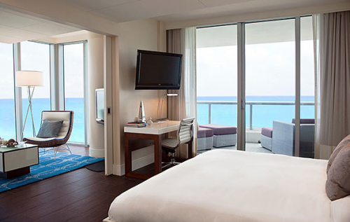 hotel review miami beach