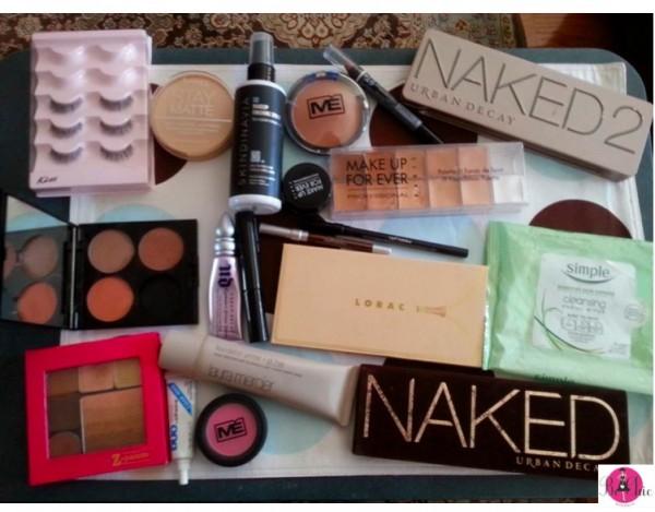 beauty blogger mercedes sanchez