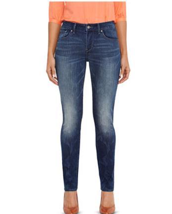 levi jeans demi curve