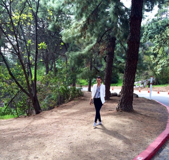 griffith park los angeles be chic mag