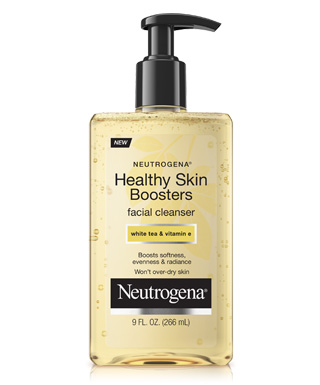 neutrogena healthy skin boosters