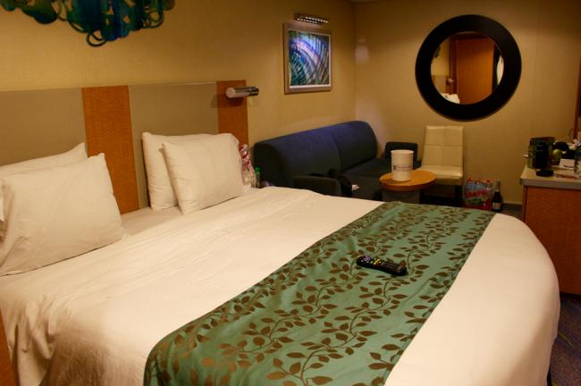 allure of the seas stateroom interior