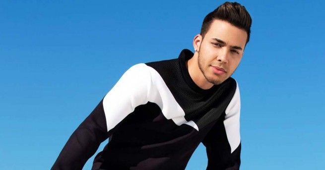 prince royce dream come true