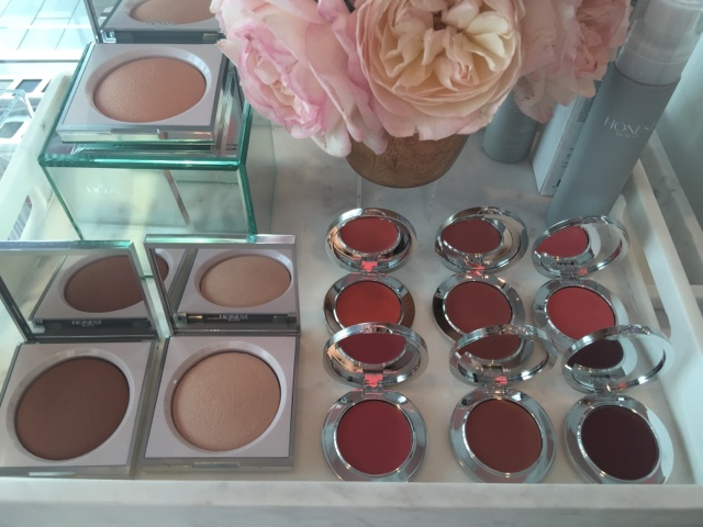 honest  beauty blush