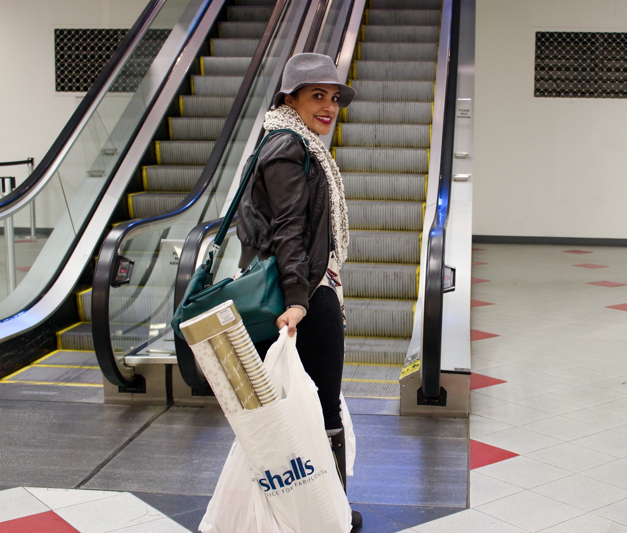 holiday shopping marshalls be chic mag