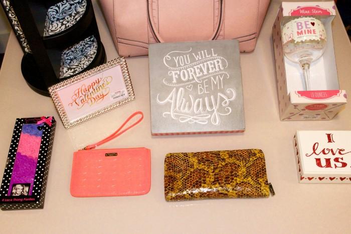 gift ideas for women valentine's day
