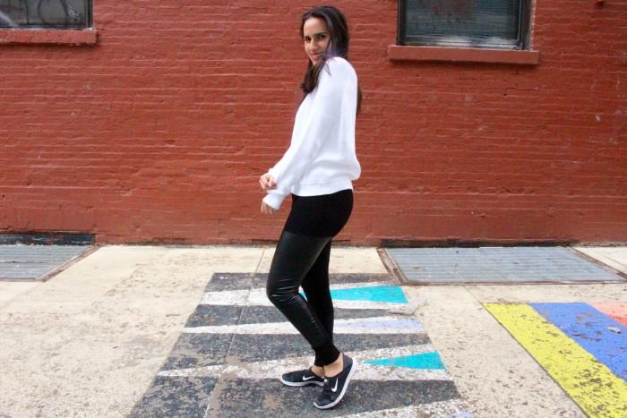 athleisure fashion wear nyc