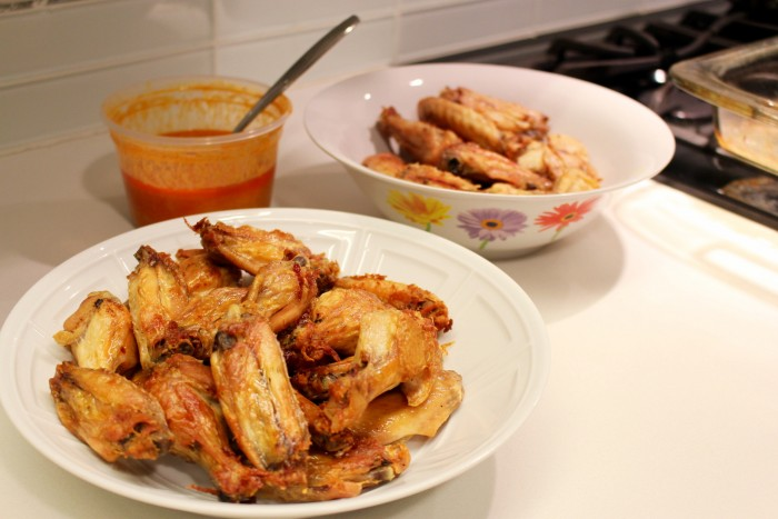 chicken wings be chic mag