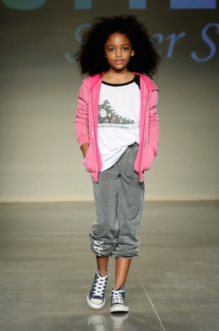 butter super soft petiteparade kids fashion week