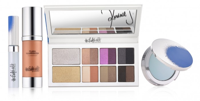 estee edit white guest editor glow and kenall