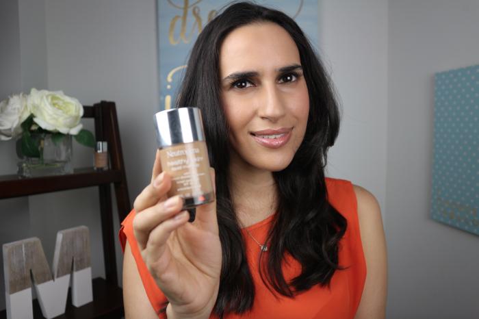 latina beauty blogger neutrogena