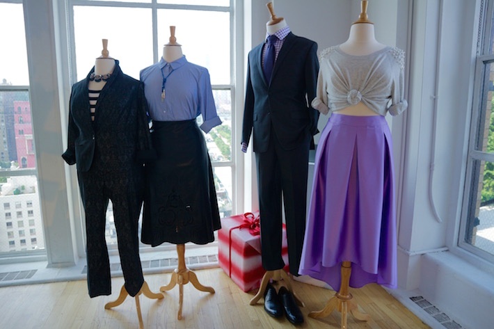 jcpenney holiday preview