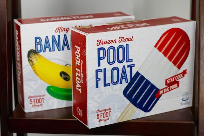 macys pool float