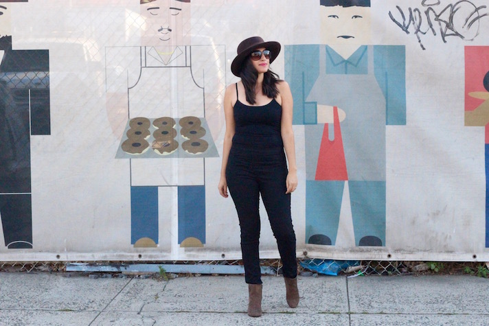 lower east side fashion