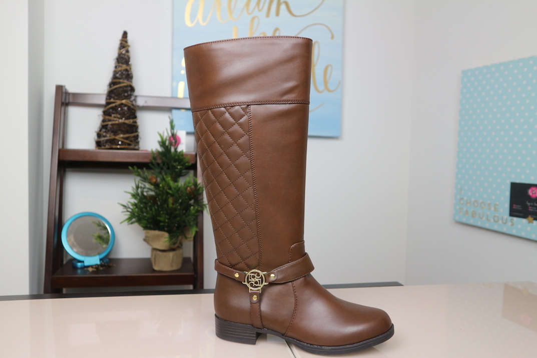 brown boots be chic mag
