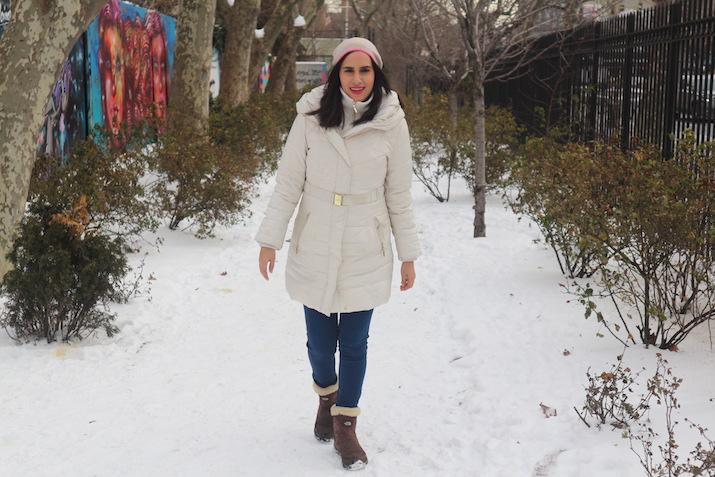 Latina fashion expert be chic mag