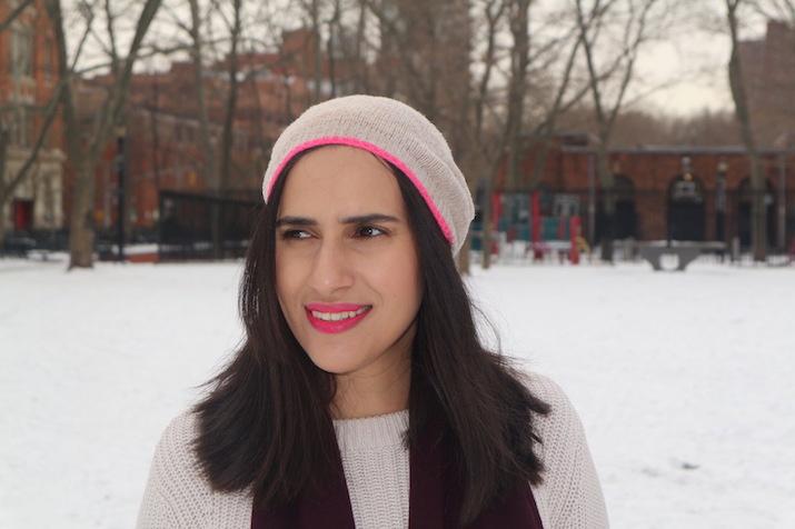 new york city winter fashion