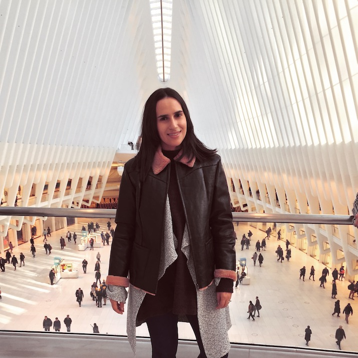 oculus world trade center be chic mag