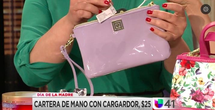 Univision 41 experta moda