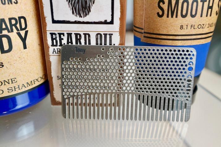 grooming blog