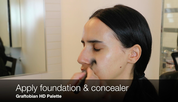 foundation and concealer be chic mag
