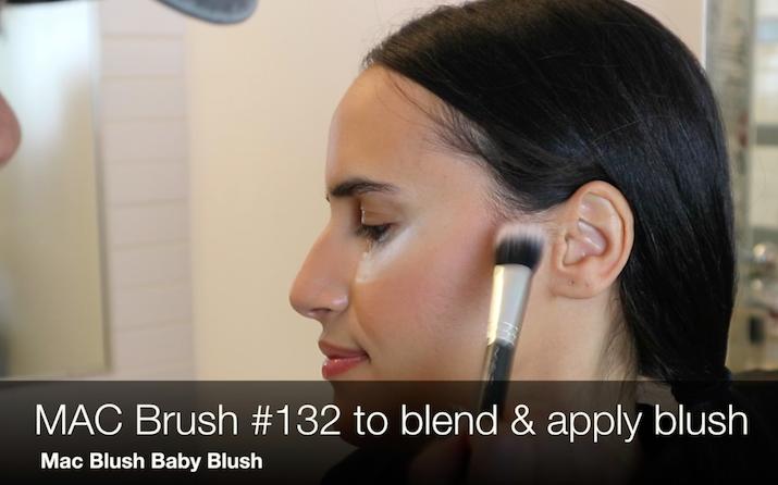 Mac brush