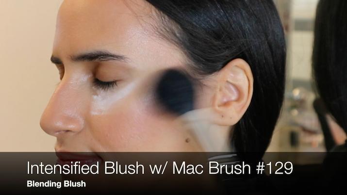 Mac brush 129