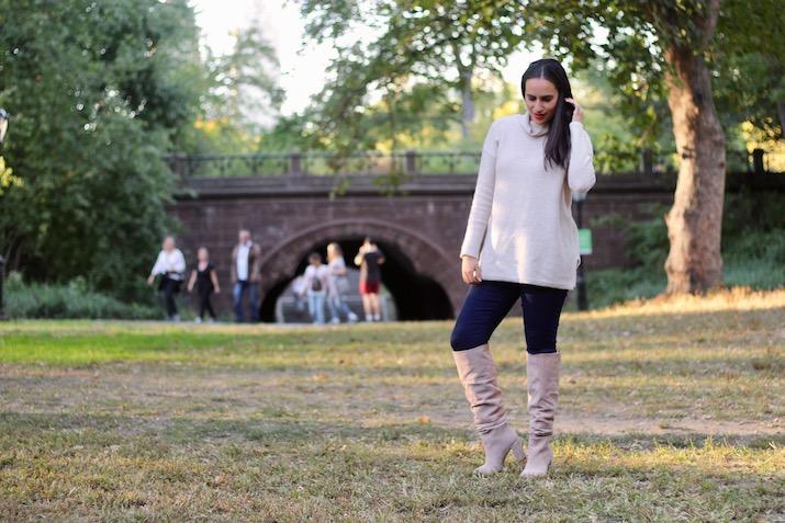 fall fashion mercedes sanchez