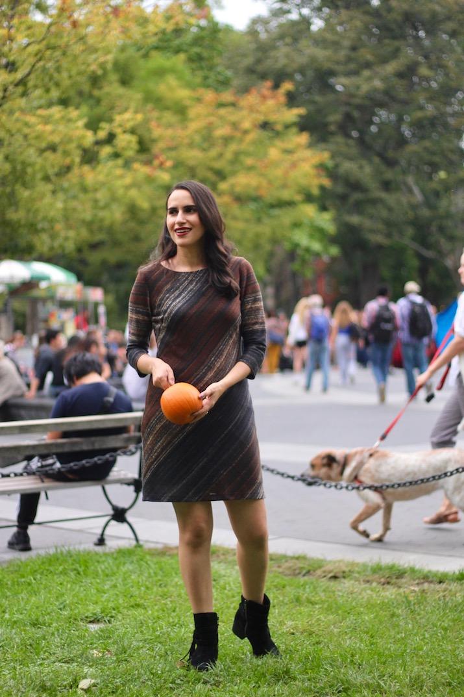 fall fashion blogger