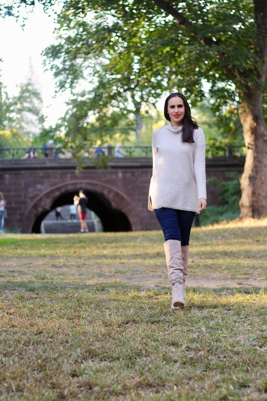 fall fashion neutrals