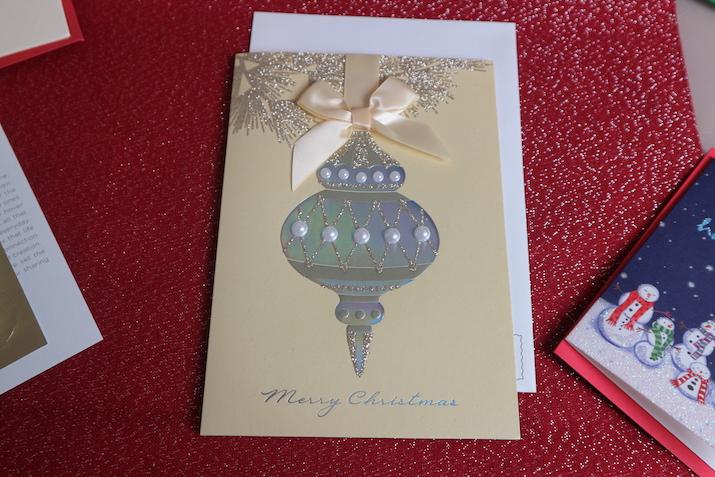 christmas cards papyrus