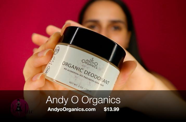 organic vegan skincare