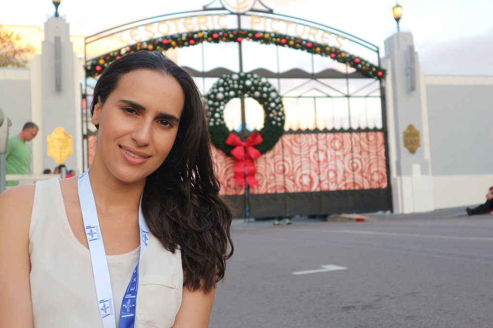 mercedes sanchez universal holiday florida.JPG