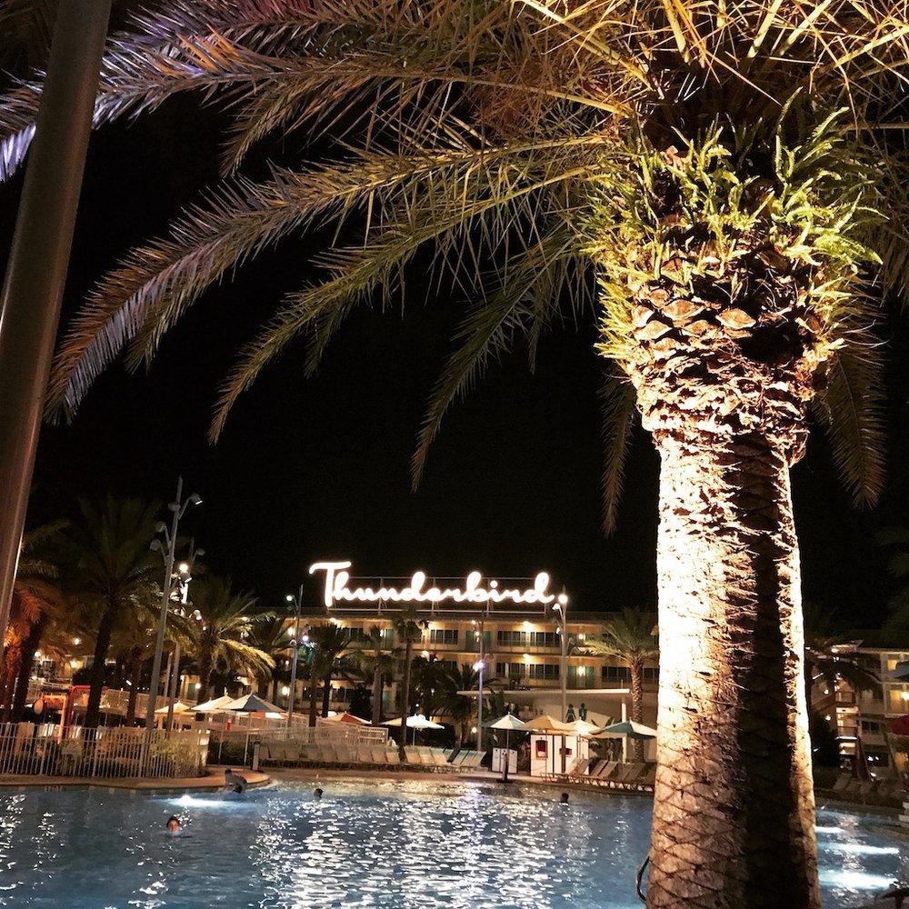cabana bay resort universal studios orlando.JPG