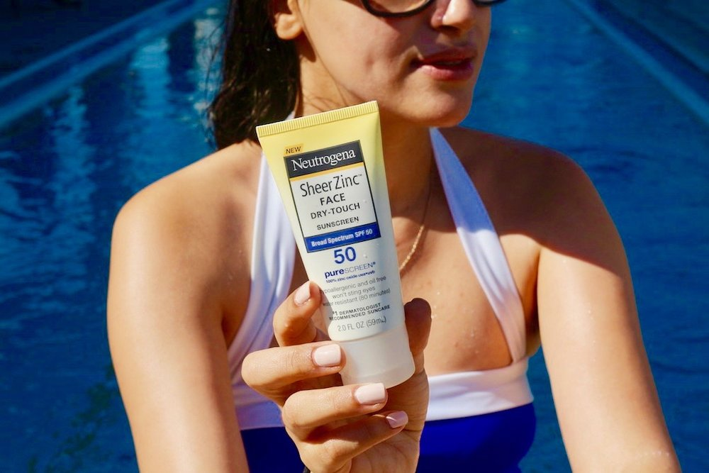 neutrogena sheer zinc face sunscreen be chic mag.jpg