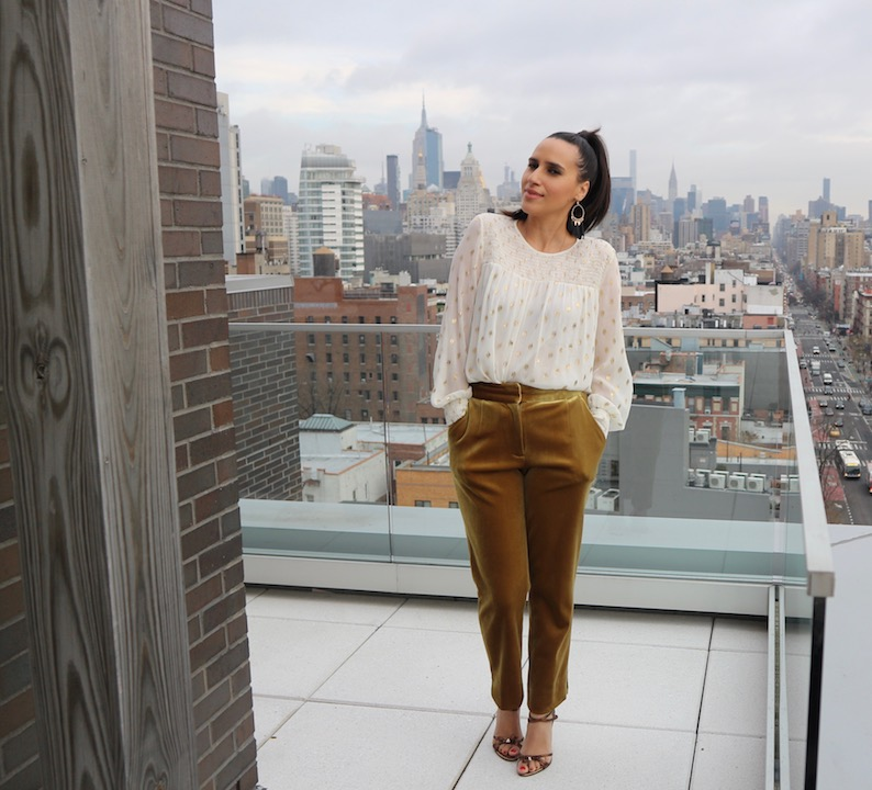 nyc blogger velvet pants.jpg