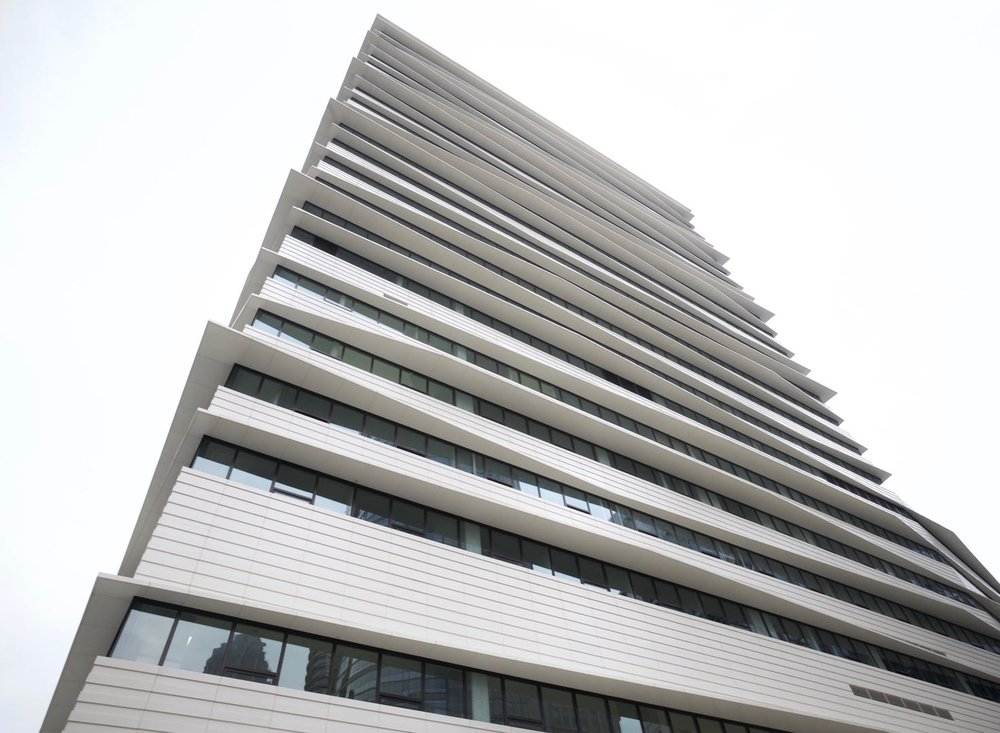 Shanghai Oriental Hospital  shanghai, china