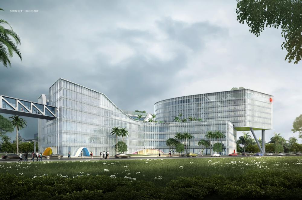 Xiamen HONG'AI mATERNITY HOSPITAL  Xiamen ,China