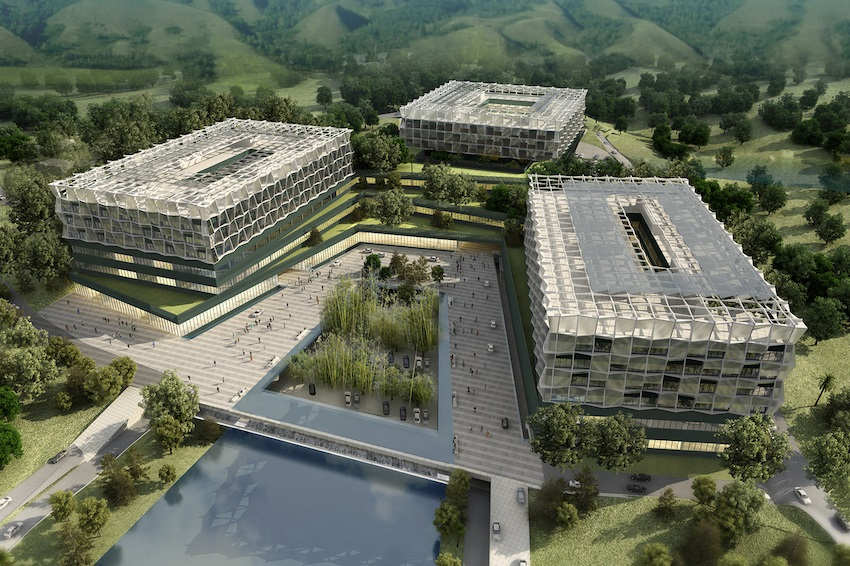 Nanjing Public Medical center