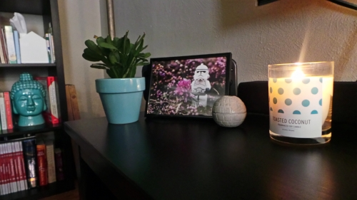 Star Wars Decor in the Home