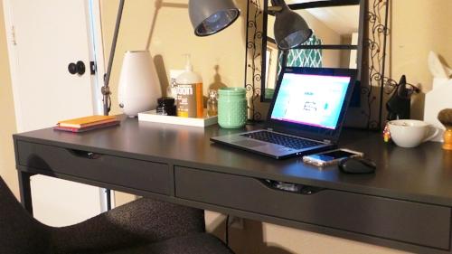 Vanity/Desk Home Decor