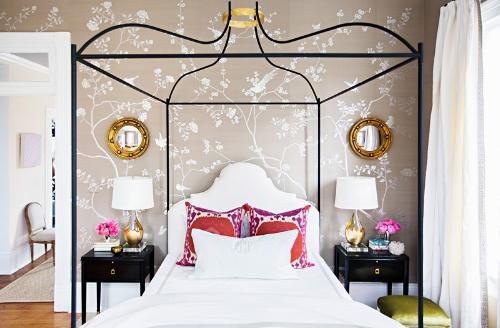 Wrought Iron Bed Amazing