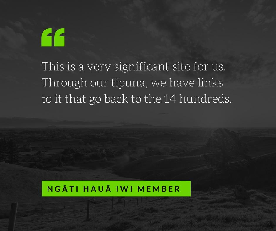 Ngati Haua Iwi Member Maunagkawa Quotes.jpg