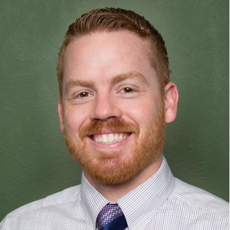 Dr. Sterling Glines - Chiropractor