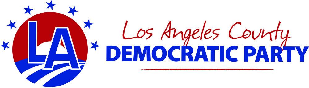 LA COUNTY DEMOCRATIC PARTY - LOGO.jpg
