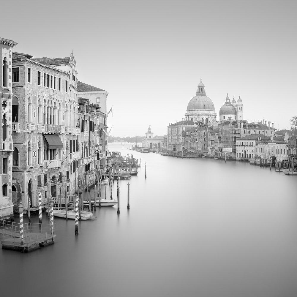 Canal Grande Venice 2015