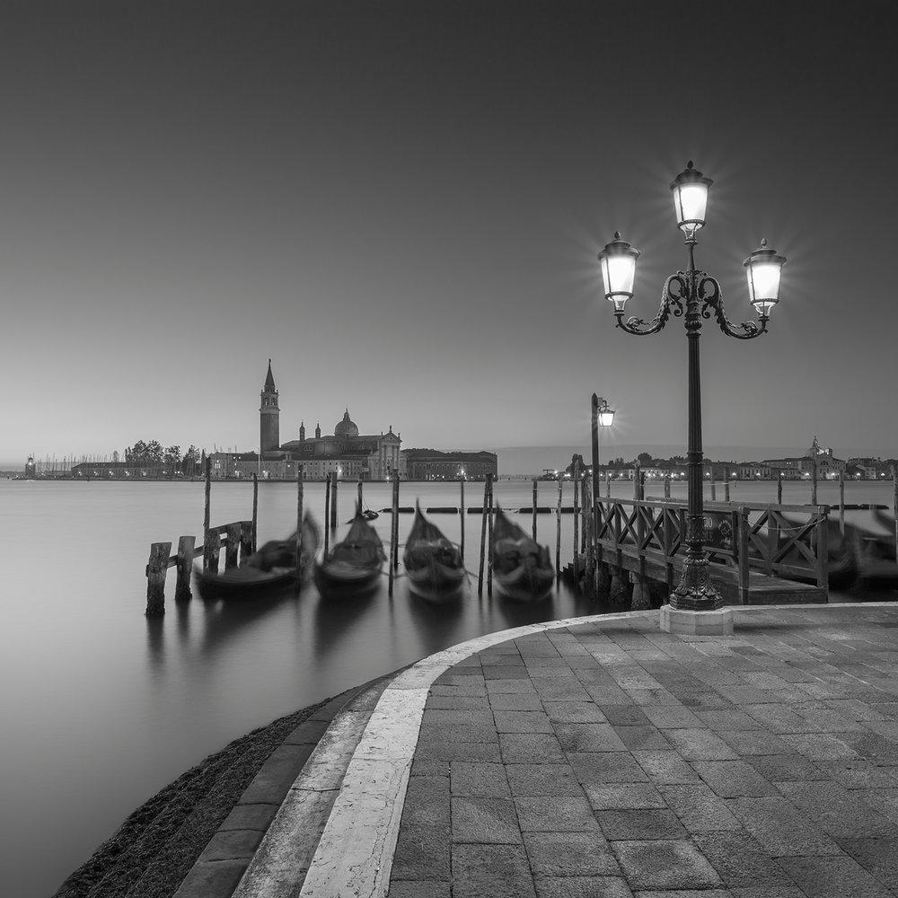 Dawn Venice 2015