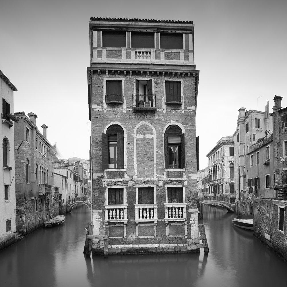 Palazzo Tetta Venice 2015